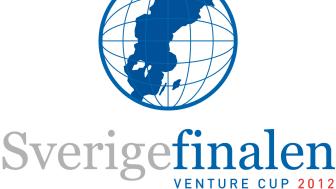 Sverigefinalen 2012 - Sveriges framtida tillväxtföretag tävlar om vinsten i Venture Cup