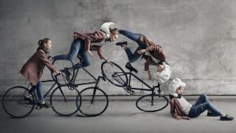 Hövdings airbag til cyklister viser overlegen beskyttelse mod hovedskader ifølge en ny test af cykelhjelme, der er udført af det svenske forsikringsselskab Folksam.