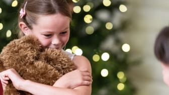 Frälsningsarmén vill ge fler barn en god jul.