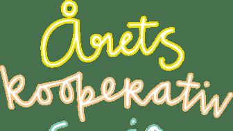 Nu är tävlingen Årets kooperativ 2013 igång!