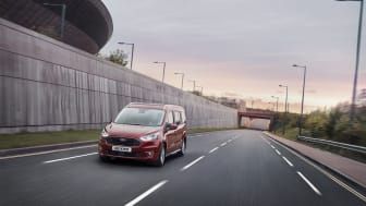 2017 Ford Tourneo Connect (4)