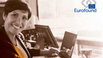 Find out what it is like to work in Europe: join the conversation on Twitter #6EWCS