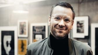 Mathias Sandberg ny konceptchef inom Riksbyggens Affärsområde Bostad