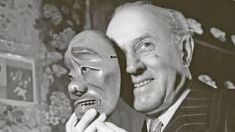 Rolf de Maré, Dansmuseets grundare