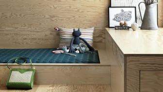 Design för barns rättigheter  - 2012 års vårkollektion är här!