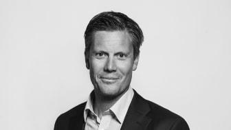 Nikolai Jansen er prosjekt- og utviklingsdirektør i Linstow. Selskapet har vært med i Grønn Byggallianse siden starten.
