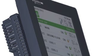 Nyt display giver bedre overblik på fronten af el-tavlen