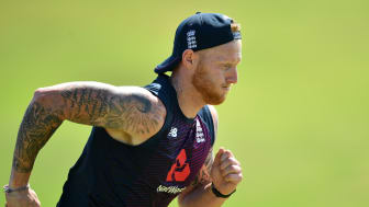 England all-rounder Ben Stokes (Getty Images)