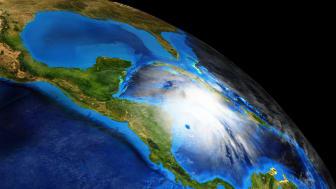 Orkanerne Eta og Iota kommer lige efter hinanden, og de følger næsten samme bane til stor skade for de samfund, de bevæger sig over