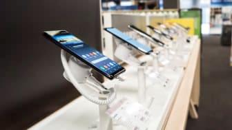Telenor og Elgiganten indgår nyt salgssamarbejde