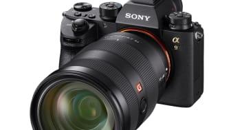 Sony breidt het Imaging ecosysteem uit met Camera Remote Software Development Kit