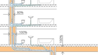 2019_Drainage system with Sovent in high-rise building in France.eps_bigview