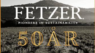 Fetzer Vineyards – 50 år av hållbar vinproduktion