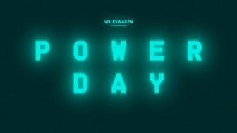 Deltag i Volkswagen Power Day!