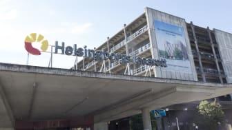 Pressinbjudan: Pågående genomlysning av byggprojektet i Helsingborg
