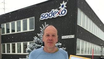 Sodexo - Årets maträddare 2018