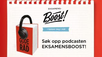 SiOs Eksamensboost er populært hos studentene. 22 000 nedlastninger viser det.