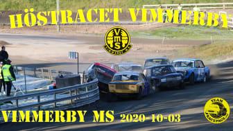Se Höstracet från Vimmerby live i SBFPlay