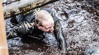 Varvet vill bygga löparnas bästa Mud Run