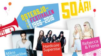 Imorgon släpps biljetterna till Östersjöfestivalens onsdagskonsert