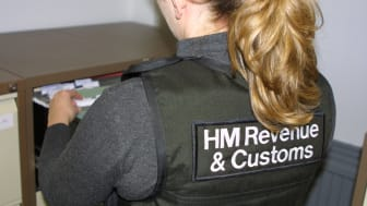 HMRC generic business search image