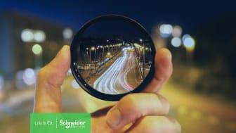 Schneider Electric lanserar mySchneider – en skräddarsydd digital portal
