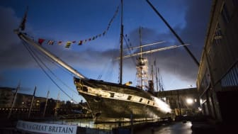 Start your Fred. Olsen Cruise Lines' holiday from Bristol early with a free hotel stay and tickets to Brunel's ss Great Britain