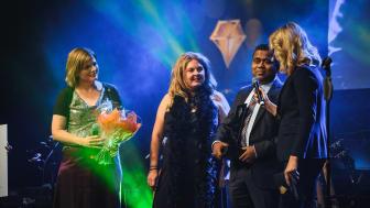 Roshan Malalatunga utsedd till Årets näringslivsdiamant © Crelle Photography AB