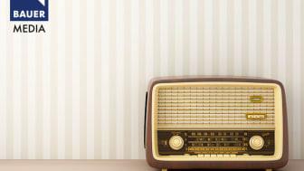 Stark sommar för radio