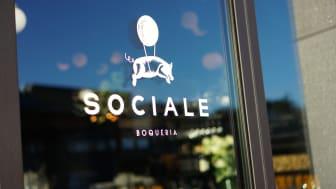 Välkommen till invigningen av Sociale – en ny social mötesplats, boqueria och vinbar i hjärtat av Nya Hovås