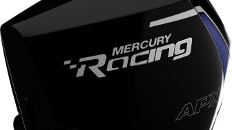 Hurtig nyhed fra Mercury Racing: 360 APX!