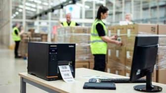 Printerne er udviklet til at sikre minimal nedetid og maksimal produktivitet, med printhastigheder på op til 14 ips.