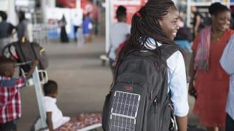 Swedfund fortsätter att expandera inom förnybar energi i Afrika söder om Sahara