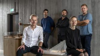 AARTs partnergruppe består i dag af de stiftende partnere Torben Skovbjerg, Anders Strange og Anders Tyrrestrup samt partnerne Mads Nygaard og Nanna Flintholm.