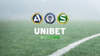 1,8 miljarder till svensk fotboll – nu går Unibet in som huvudsponsor till Allsvenskan och Superettan