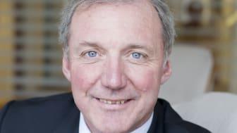 Teknikföretagens Åke Svensson inviger S.E.E.