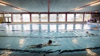 Förlängd och utökad stängning av Göteborgs Stads motions- och idrottsanläggningar