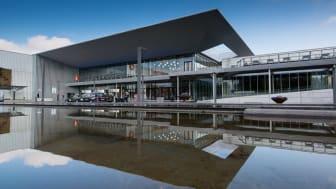 Stockholmsmässan har erhållit ISO 20121-certifiering för hållbara event.