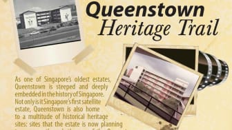 ​Queenstown Heritage Trail