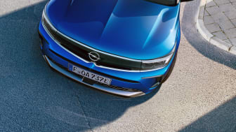 Nya Opel Grandland 5