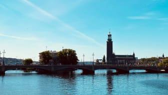 20.00 är ATGs odds på att Stockholm är sommarens soligaste ort i Sverige