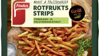 Porkkana- ja palsternakkatikut 450g