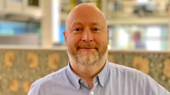Christian Nilsson rekryteras som International Marketing Manager på Hövding.