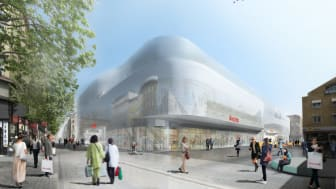 Arcona expanderar vidare i Uppsala