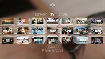 Cisco lanserar ny TV-plattform