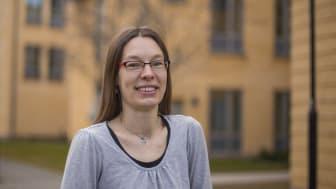Sonja Leidenberger, lektor på Högskolan i Skövde, ska tillsammans med forskare från Norge och Tyskland kartlägga marina ryggradslösa arter längs den norska kusten. Projektet har beviljats närmare fyra miljoner norska kronor.