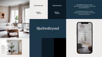 Mäklarföretaget Bjurfors har tillsammans med kommunikationsbyrån M&C Saatchi Stockholm tagit fram ett nytt koncept för bostäder bortom det vanliga.