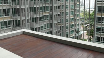 The Rising Trends of Singapore's Outdoor Decking Market