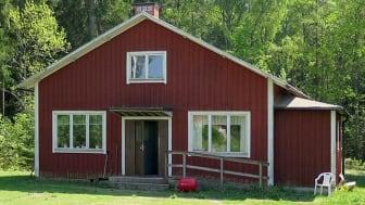 Nyckelby bygdegård