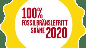 Eslöv – årets raketkommun inom fossilbränslefria transporter